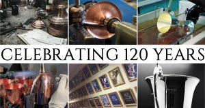 Celebrating 120 years