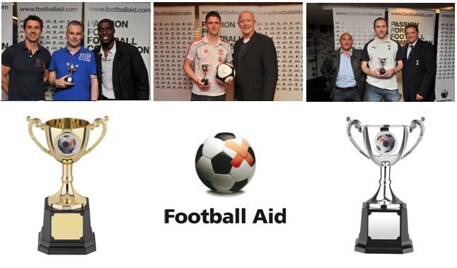 Football Aid