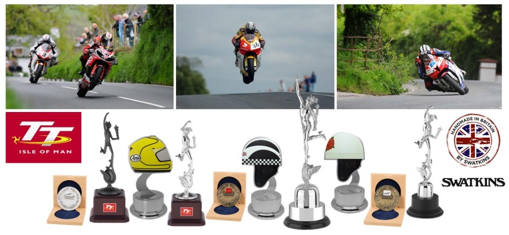 Isle of Man TT Races 2016