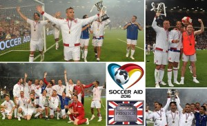 Soccer Aid 2016