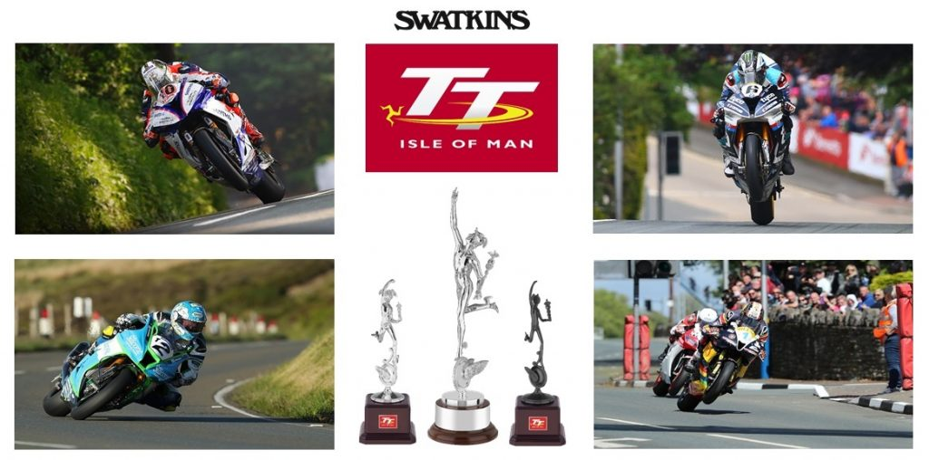 TT Isle of Man 2019