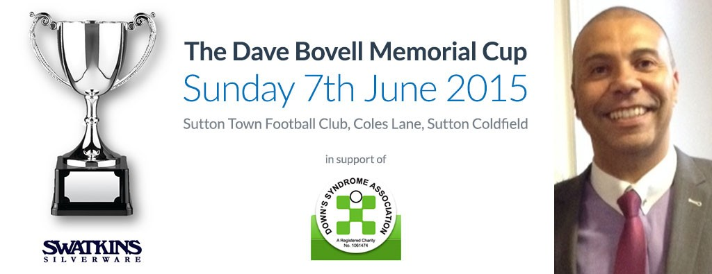 The Dave Bovell Memorial Cup